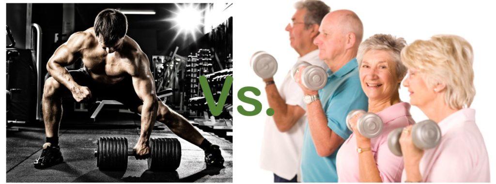 Er treningsbransjens største konkurrent sofaen, eller bransjen selv?