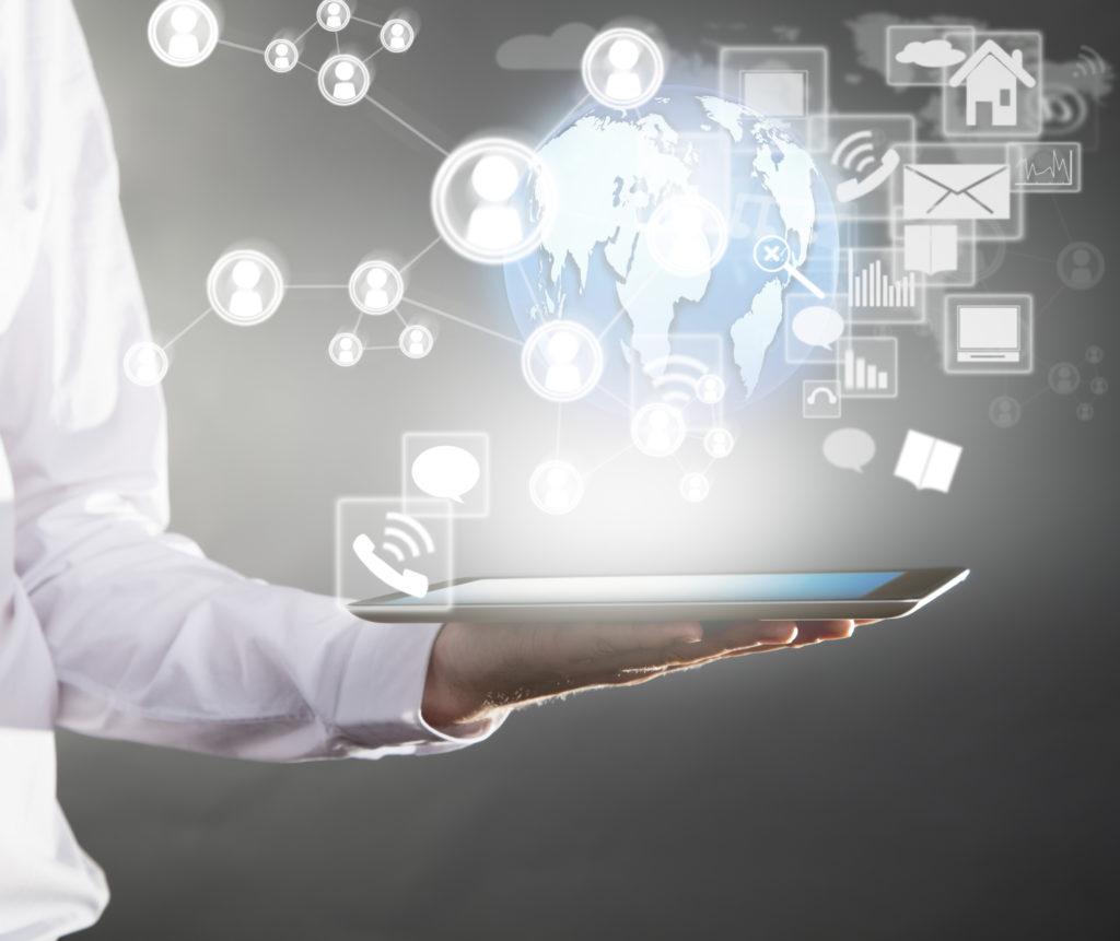 Ny, moderne og solid IT-plattform