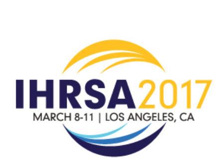 IHRSA 2017
