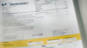 CrediCare tilbyr nå EHF-faktura til våre kunder