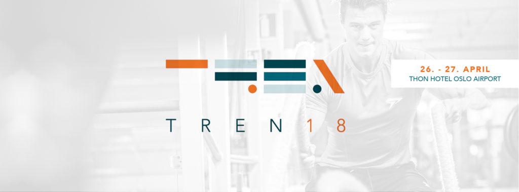 Presentasjoner TREN18