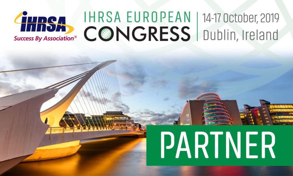 IHRSA Dublin 2019